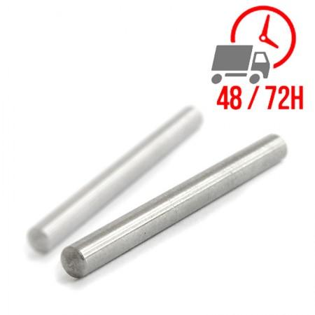Table de préparation 3 Portes 820 - X12 GN1/3