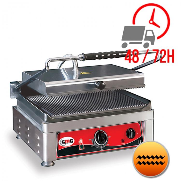 Table réfrigérée 700 vitrée / 2 portes