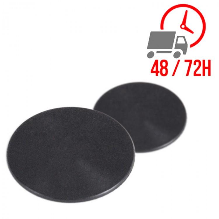 Friteuse électrique 8 + 8 L / monophasé