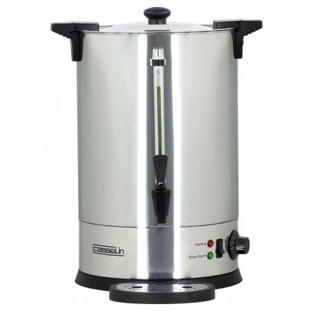 Percolateur à café 48 tasses - Double Paroi - CASSELIN