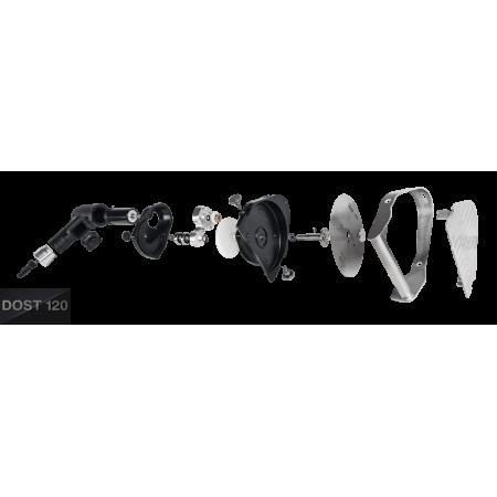 Distributeur d'eau chaude 6.8 Litres / CASSELIN