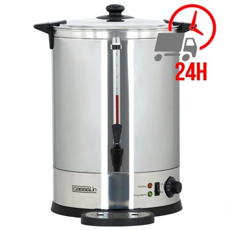 Distributeur d'eau chaude 25 Litres / CASSELIN